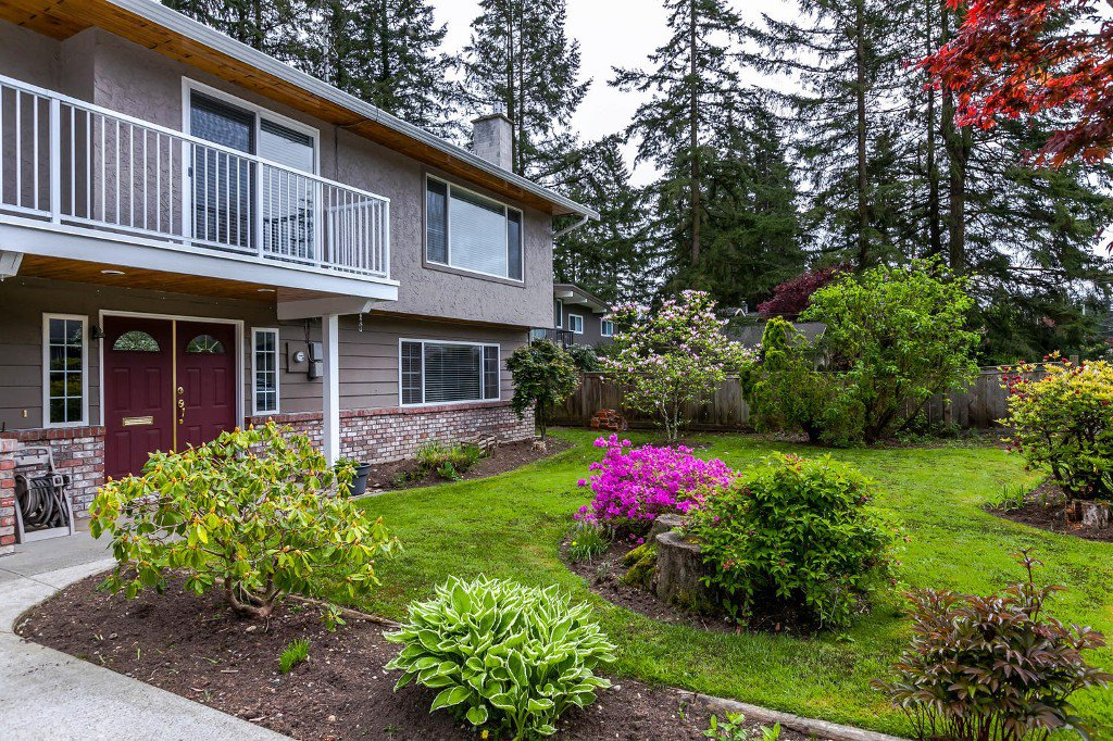 Photo 5: Photos: 4156 207A Street in Langley: Brookswood House for sale
