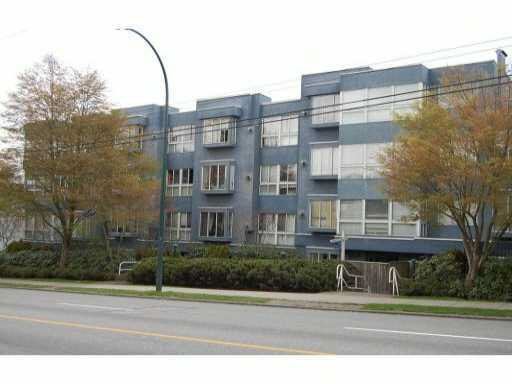 Main Photo: 301 2133 DUNDAS STREET in : Hastings Condo for sale : MLS®# V942813