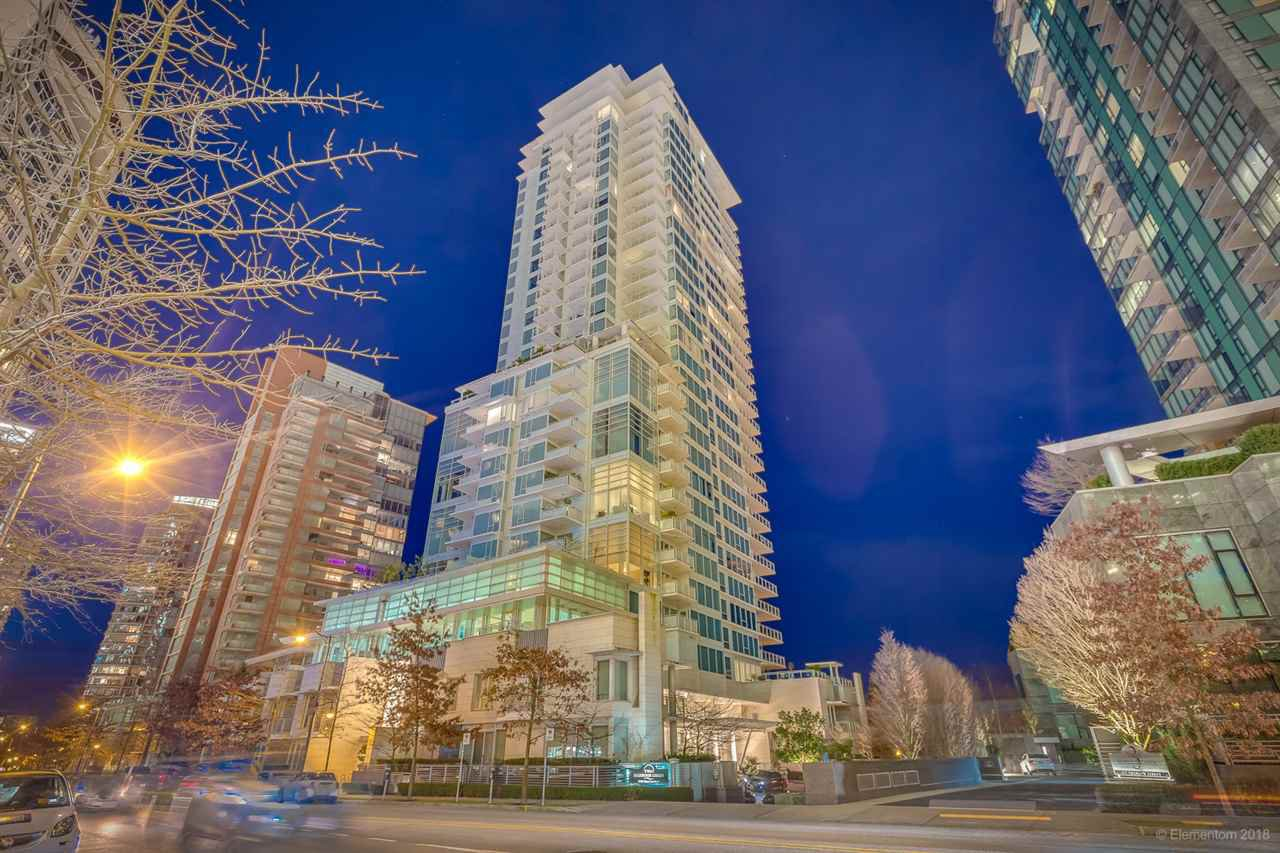 """Photo 3: Photos: 903 1139 W CORDOVA Street in Vancouver: Coal Harbour Condo for sale in """"HARBOUR GREEN TWO"""" (Vancouver West)  : MLS®# R2411117"""