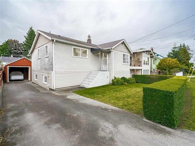 Main Photo: 6832 IMPERIAL Street in Burnaby: Highgate House for sale (Burnaby South)  : MLS®# R2419545