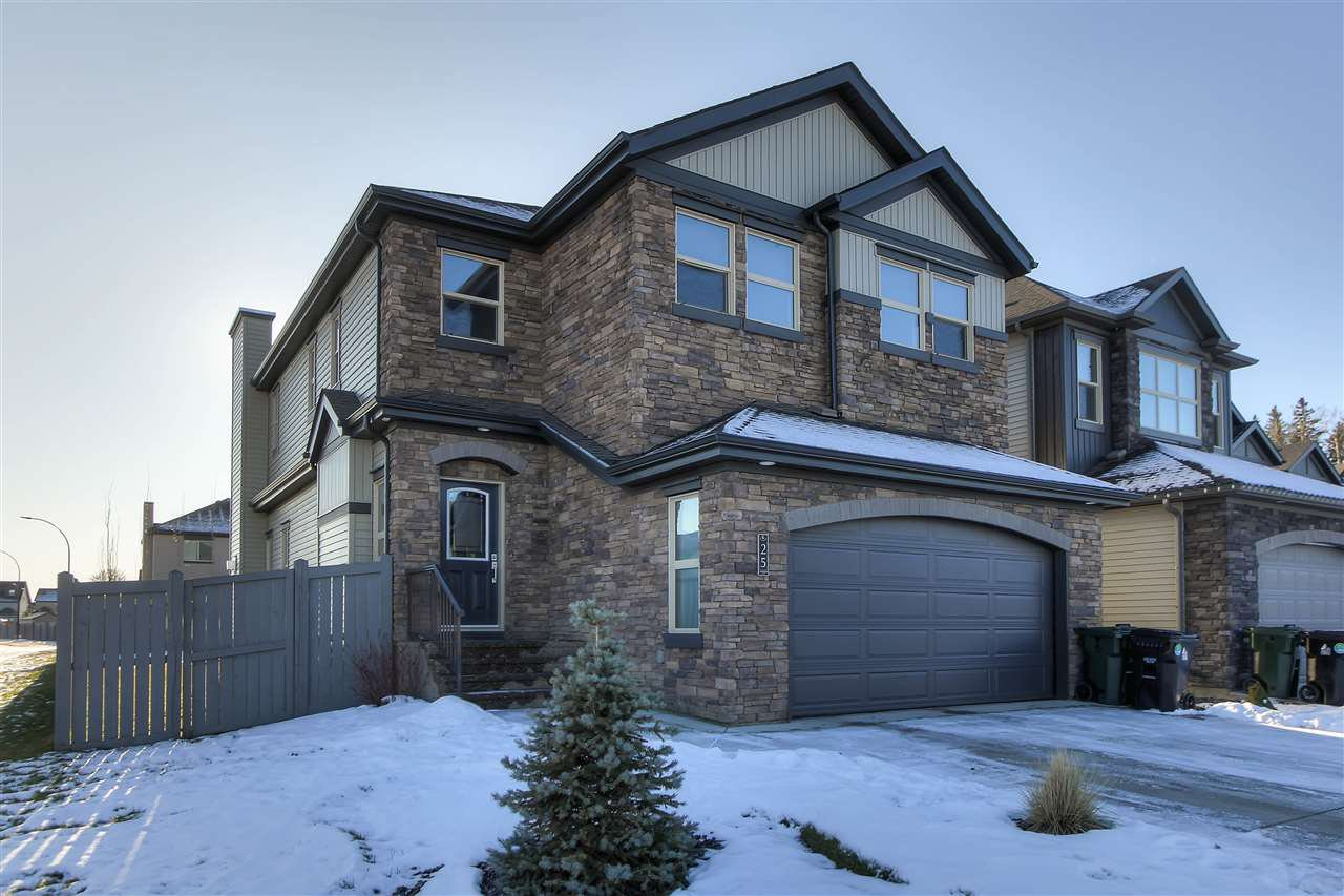 Main Photo: 25 GOVERNOR Circle: Spruce Grove House for sale : MLS®# E4180687