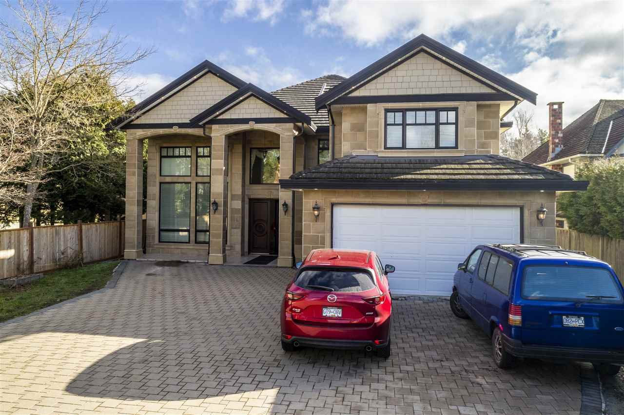 Main Photo: 7490 NO. 4 Road in Richmond: McLennan House for sale : MLS®# R2425068