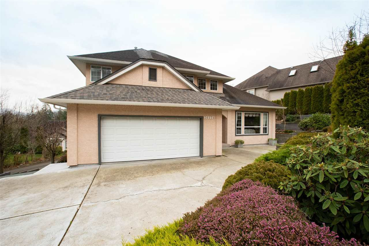 Main Photo: 36074 MARSHALL Road in Abbotsford: Abbotsford East House for sale : MLS®# R2427354