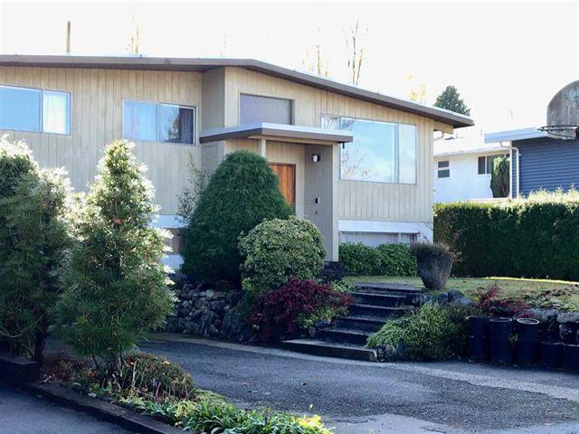Main Photo: 6840 Stanley Street in Burnaby: Upper Deer Lake House for sale (Burnaby South)  : MLS®# R2421118