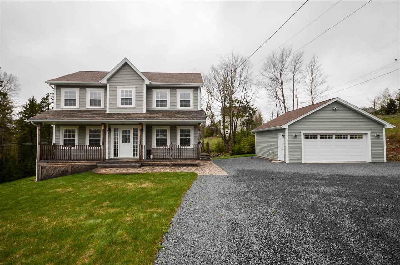 Main Photo: 83 Arrowhead Drive in Middle Sackville: 26-Beaverbank, Upper Sackville Residential for sale (Halifax-Dartmouth)  : MLS®# 202004823
