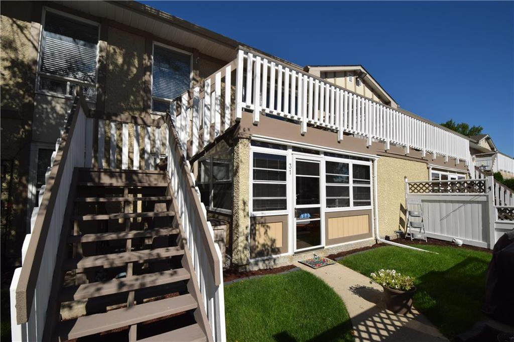Main Photo: 32 710 Blantyre Avenue in Winnipeg: East Kildonan Condominium for sale (3E)  : MLS®# 202022114