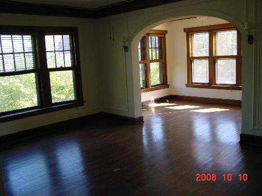 Photo 2: Photos: 1501 ADDISON Street Unit 2 in CHICAGO: Lake View Rentals for rent ()  : MLS®# 08011347