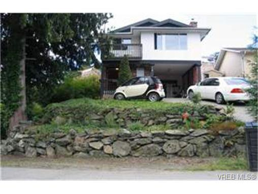 Main Photo: 679 Daymeer Place in VICTORIA: La Mill Hill Single Family Detached for sale (Langford)  : MLS®# 233650