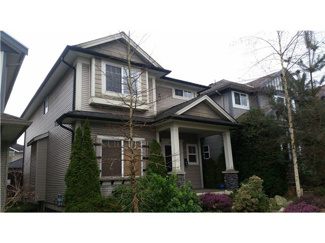Main Photo: 15932 88th Ave, in Surrey: Fleetwood Tynehead House for sale : MLS®# F1433422