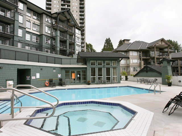 Photo 14: Photos: 411 9283 GOVERNMENT Street in Burnaby: Government Road Condo  (Burnaby North)  : MLS®# V1121339