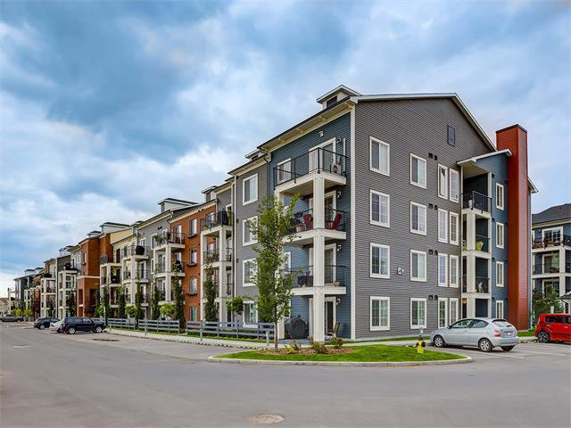 Main Photo: #3413 755 COPPERPOND BV SE in Calgary: Copperfield Condo for sale : MLS®# C4086900