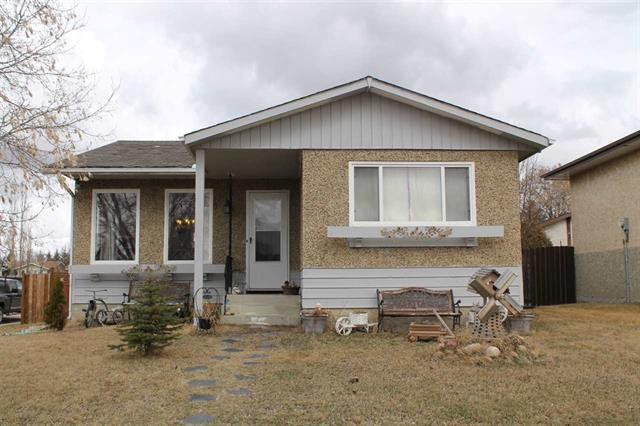 Main Photo: 4724 43 AV: Gibbons House for sale : MLS®# E4058796