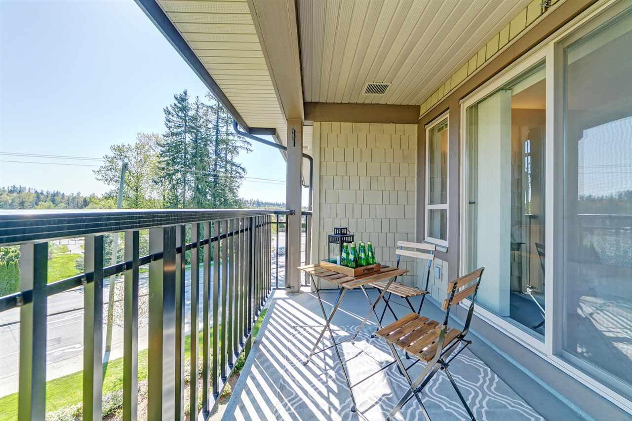 "Photo 6: Photos: 413 3178 DAYANEE SPRINGS Boulevard in Coquitlam: Westwood Plateau Condo for sale in ""Tamarack"" : MLS®# R2398189"