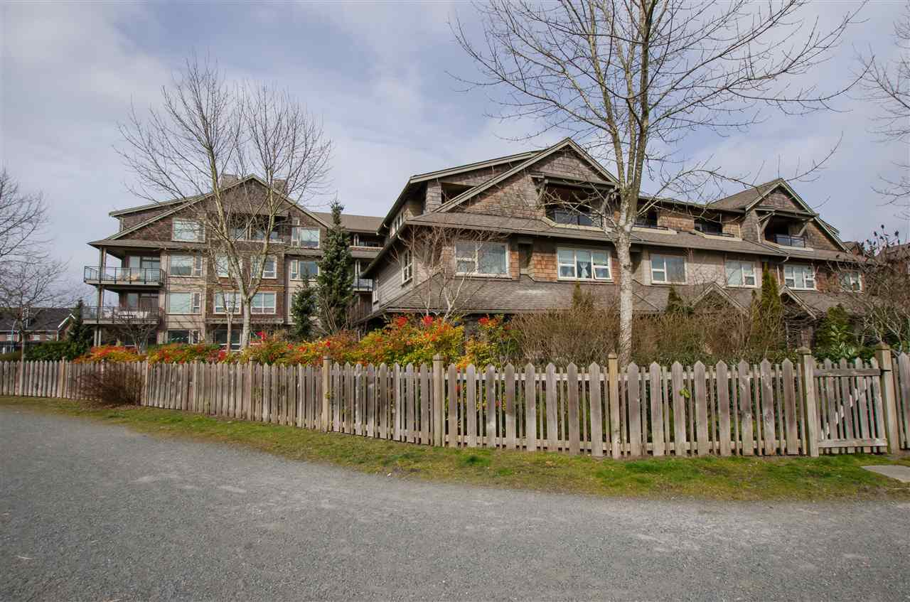 "Main Photo: 311 250 SALTER Street in New Westminster: Queensborough Condo for sale in ""PADDLERS LANDING"" : MLS®# R2445205"