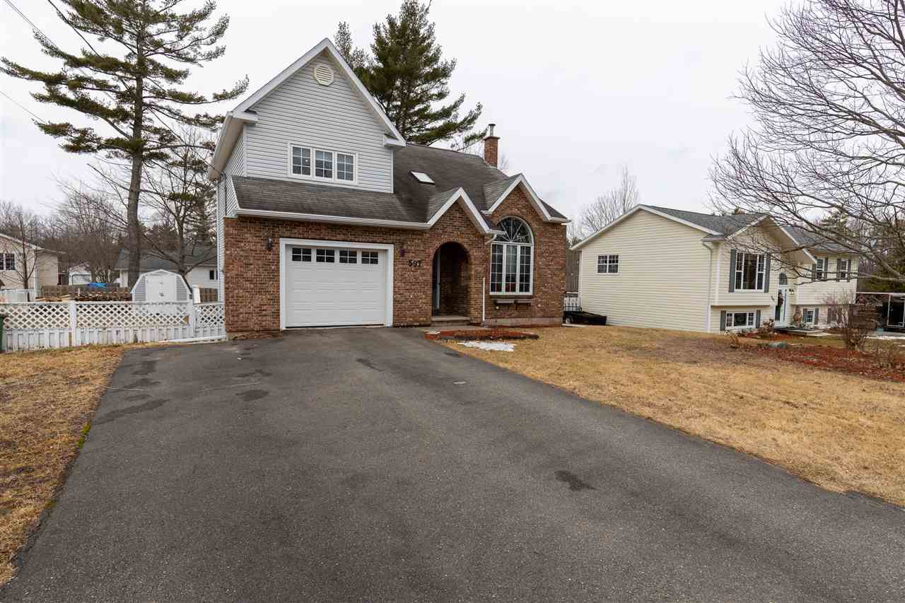 Main Photo: 597 PATTYS Drive in Greenwood: 404-Kings County Residential for sale (Annapolis Valley)  : MLS®# 202004992