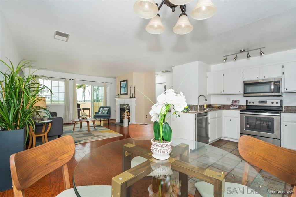 Main Photo: IMPERIAL BEACH Condo for sale : 2 bedrooms : 207 Elkwood Ave, #12