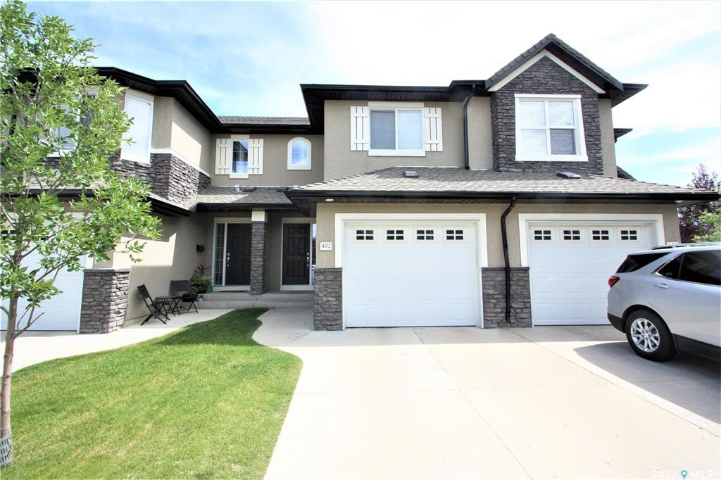 Main Photo: 402 410 Hunter Road in Saskatoon: Stonebridge Residential for sale : MLS®# SK821162