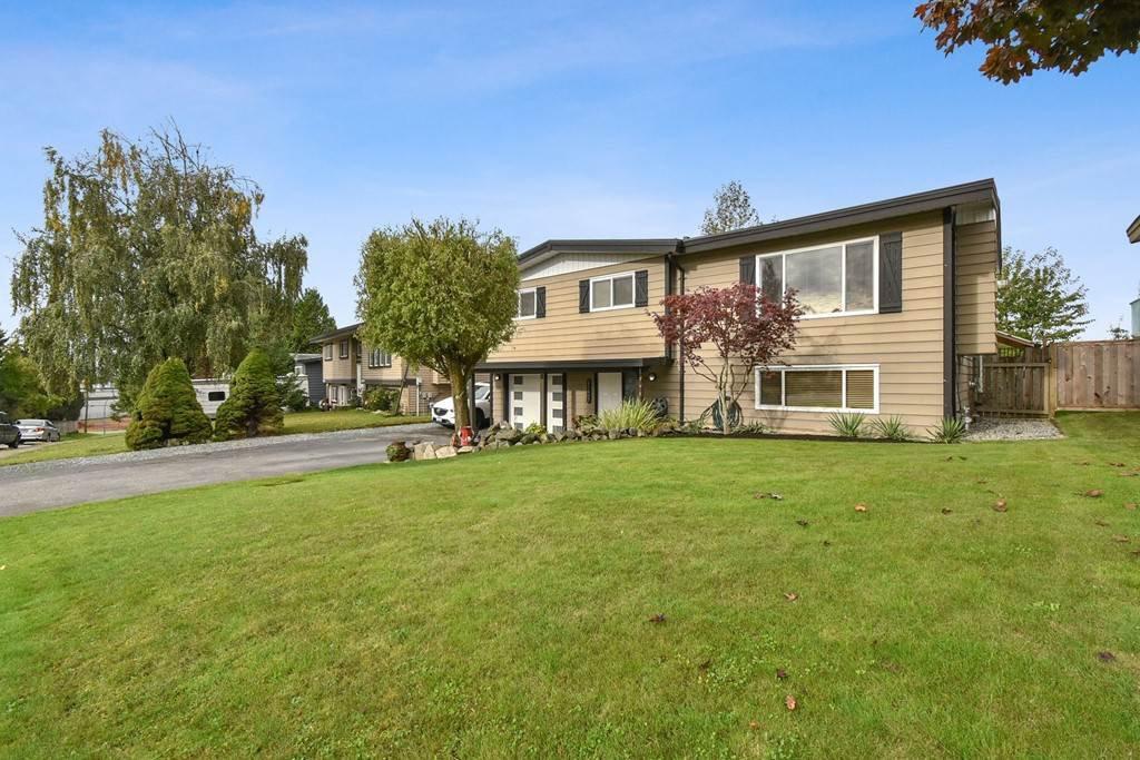 Main Photo: 31407 WINTON AVENUE in Abbotsford: Poplar House for sale : MLS®# R2510695