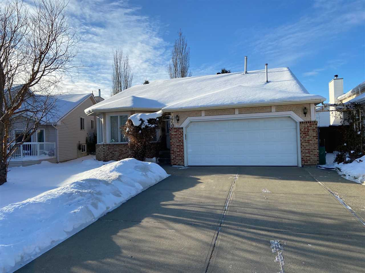 Main Photo:  in Edmonton: Zone 30 House for sale : MLS®# E4221544