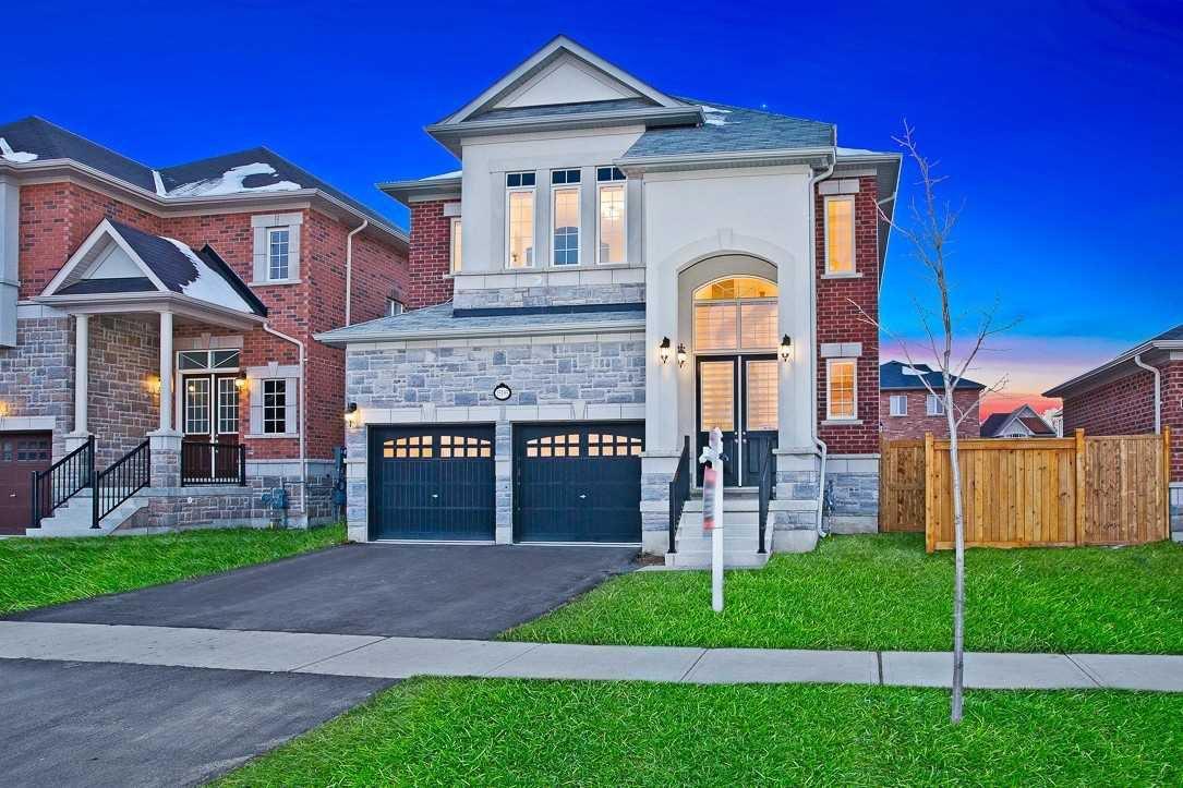 Main Photo: 15195 Danby Road in Halton Hills: Georgetown House (2-Storey) for sale : MLS®# W5062396