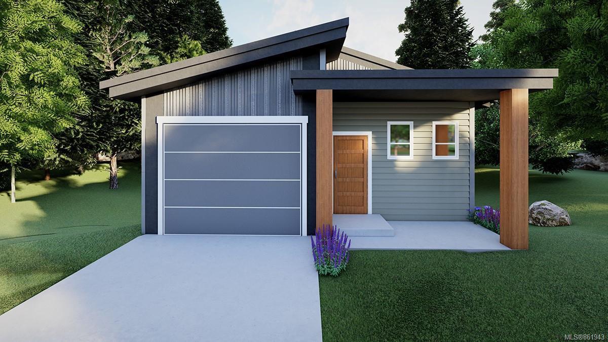 Main Photo: 144 1051 Shawnigan Lake Rd in : ML Shawnigan House for sale (Malahat & Area)  : MLS®# 861943