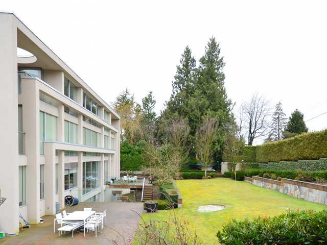 Photo 20: Photos: 1919 W 57TH AV in VANCOUVER: S.W. Marine House for sale (Vancouver West)  : MLS®# V1030553