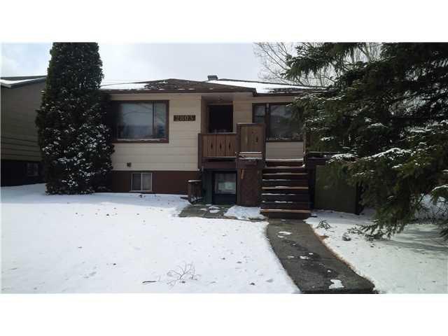 Main Photo: 2803 36 ST SW in CALGARY: Killarney_Glengarry House for sale (Calgary)  : MLS®# C3605894