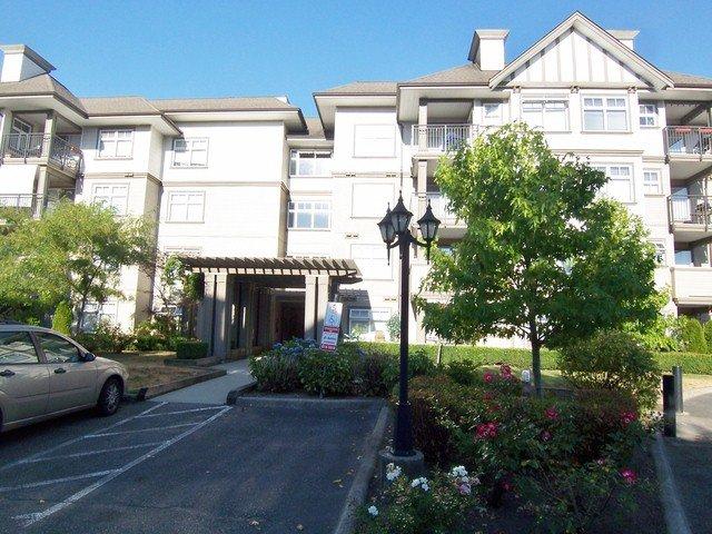 Main Photo: 448 27358 32 Avenue in Langley: Aldergrove Langley Condo for sale : MLS®# F1318212