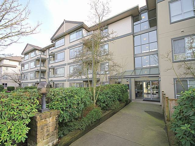 Main Photo: 114 4990 Mcgeer st in Vancouver: Collingwood VE Condo for sale (Vancouver East)  : MLS®# V1104186