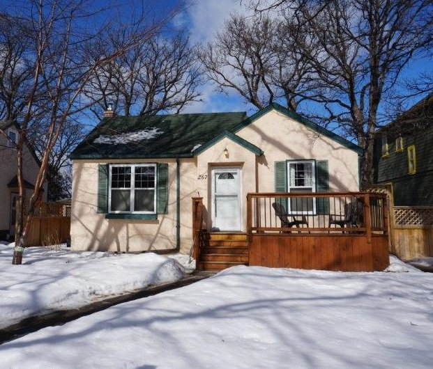 Main Photo: 267 Clare Avenue in : Riverview Single Family Detached for sale