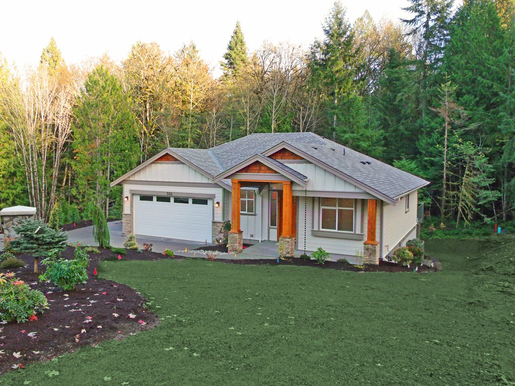 Main Photo: 504 Bickford Way in Mill Bay: ML Mill Bay Single Family Detached for sale (Malahat & Area)  : MLS®# 326151