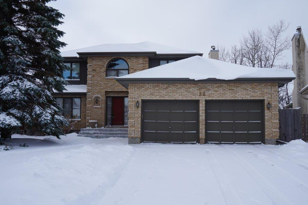 Main Photo: SOLD: Single Family Detached for sale : MLS®# 1525915
