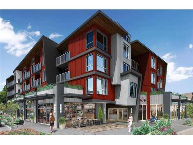 Main Photo: # 205 1201 W 16TH ST in North Vancouver: Norgate Condo for sale : MLS®# V1102314