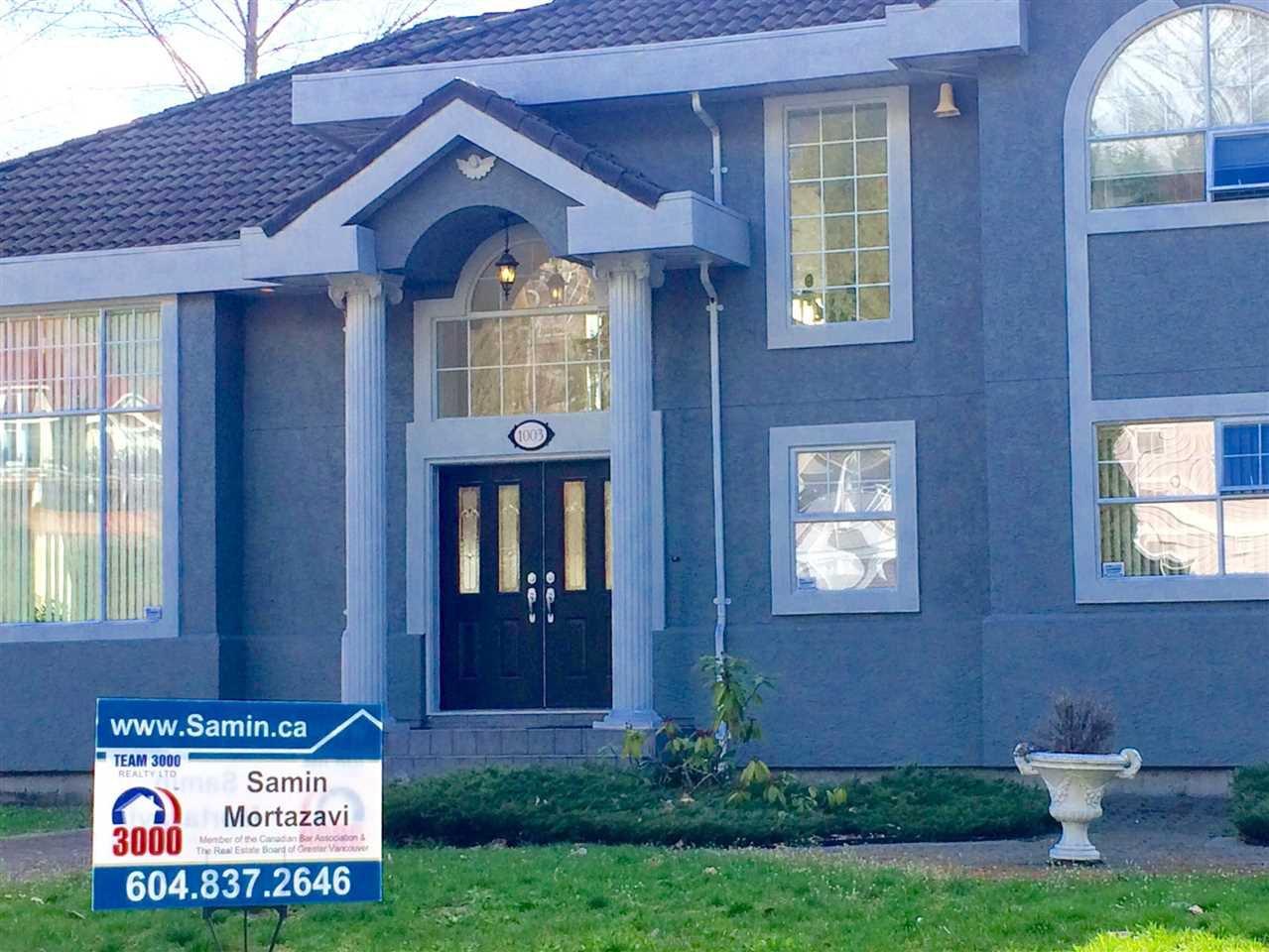 Main Photo: 1003 GLACIER VIEW DRIVE in Squamish: Garibaldi Highlands House for sale : MLS®# R2050052