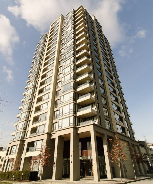 Main Photo: 502 4178 DAWSON STREET in Burnaby: Brentwood Park Condo for sale (Burnaby North)  : MLS®# R2062266