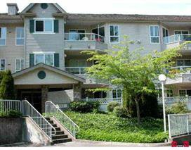 Main Photo: 307 16137 83 Avenue in Surrey: Condo for sale : MLS®# N/A