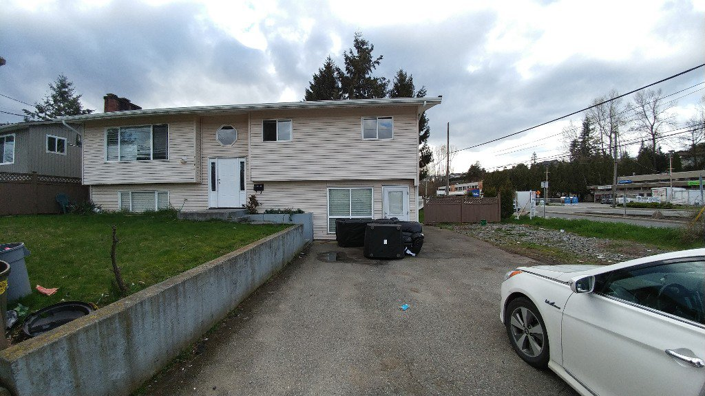 Main Photo: Upper 2387 Southdale Crest in Abbotsford: Central House for rent ()