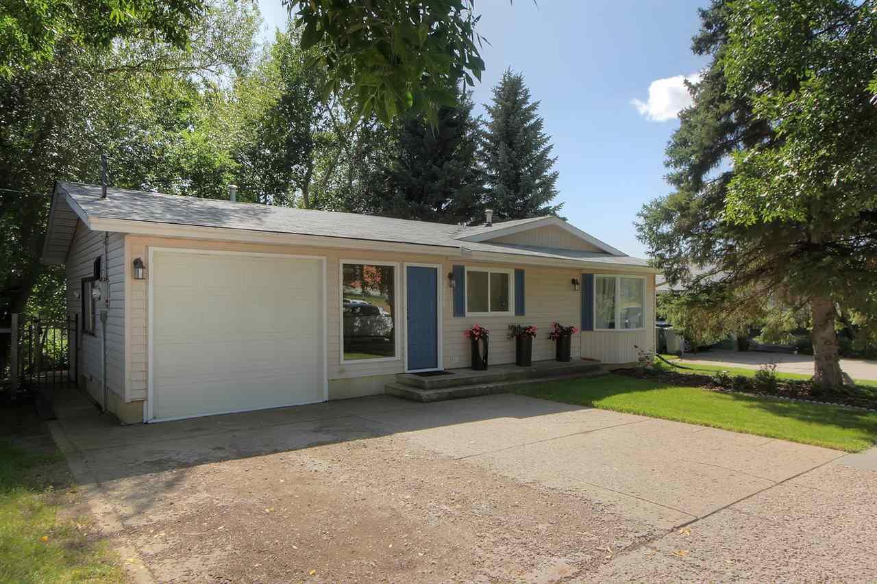 Main Photo: 5201 49 Avenue: Beaumont House for sale : MLS®# E4170792
