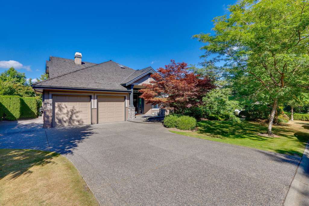 Main Photo: 3603 SOMERSET Crescent in Surrey: Morgan Creek House for sale (South Surrey White Rock)  : MLS®# R2425990
