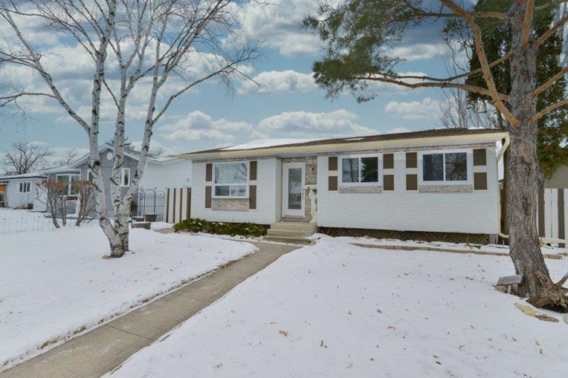 Main Photo: 154 Houde Drive in Winnipeg: St Norbert Residential for sale (1Q)  : MLS®# 202000804