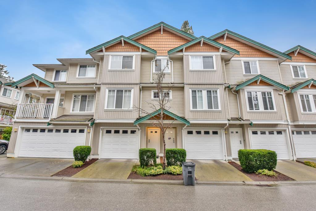 Main Photo: 35 12711 64 Avenue in Surrey: West Newton Townhouse for sale : MLS®# R2528163