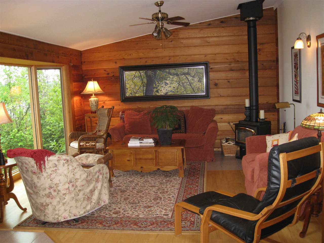 Photo 7: Photos: 5, 1319 Twp Rd 550: Rural Lac Ste. Anne County House for sale : MLS®# E4167720