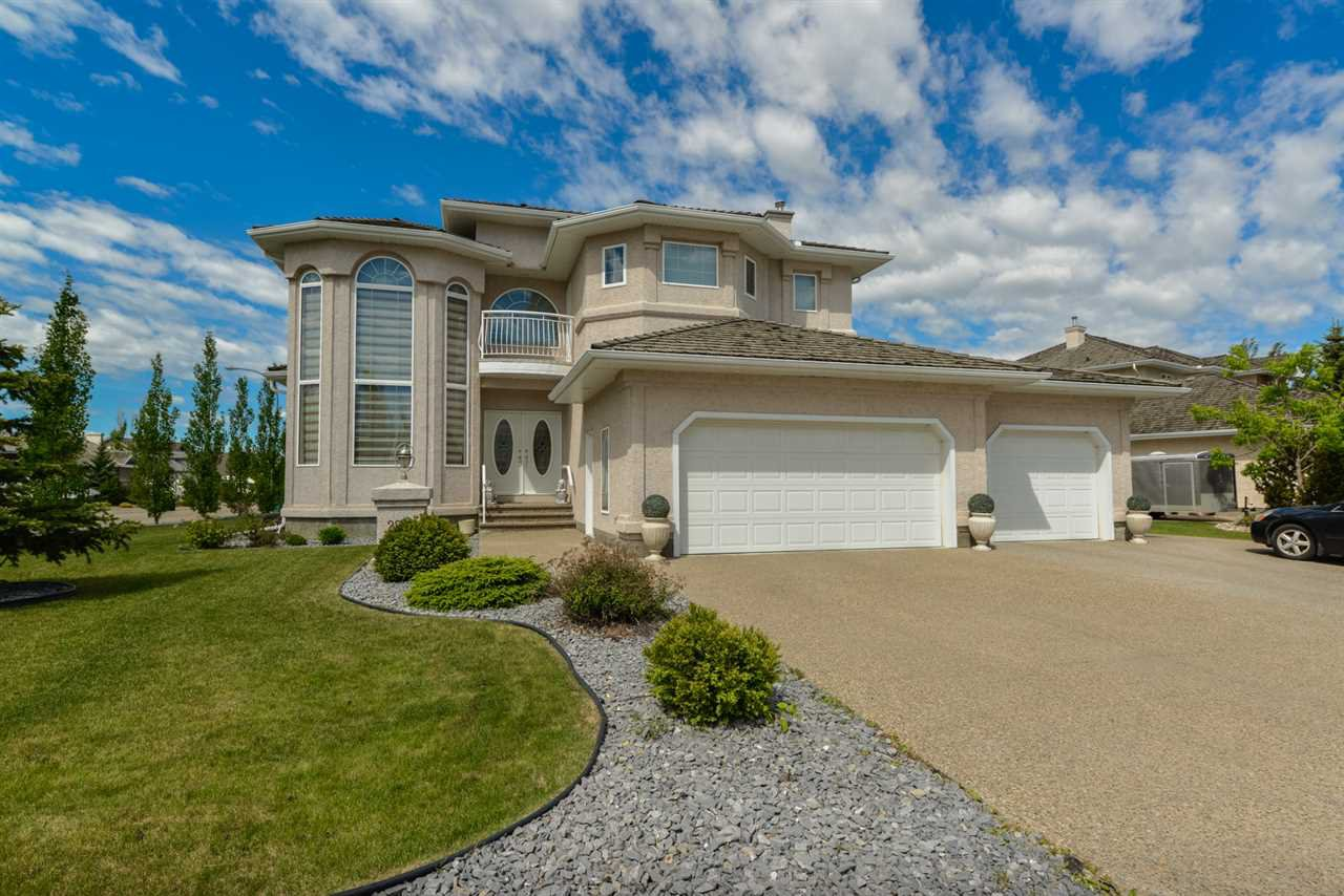 Main Photo: 222 52304 RGE RD 233: Rural Strathcona County House for sale : MLS®# E4173738
