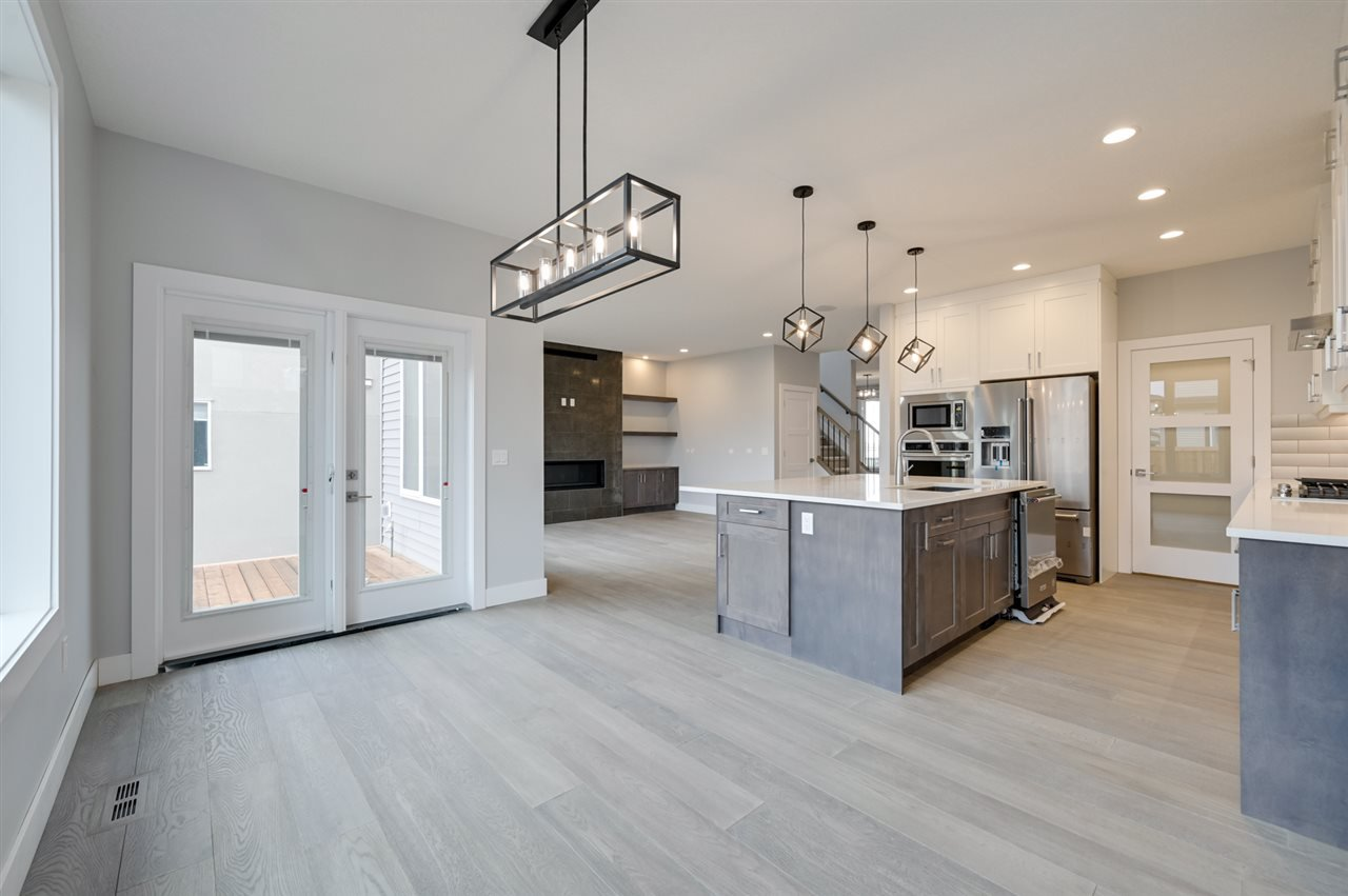 Main Photo: 4708 Charles Bay in Edmonton: Zone 55 House for sale : MLS®# E4175671