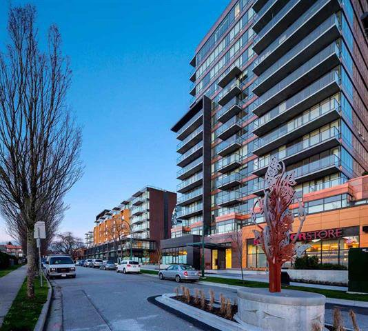 Main Photo: 8528 Cornish Street in Vancouver West: S.W. Marine Townhouse for sale : MLS®# R2401431