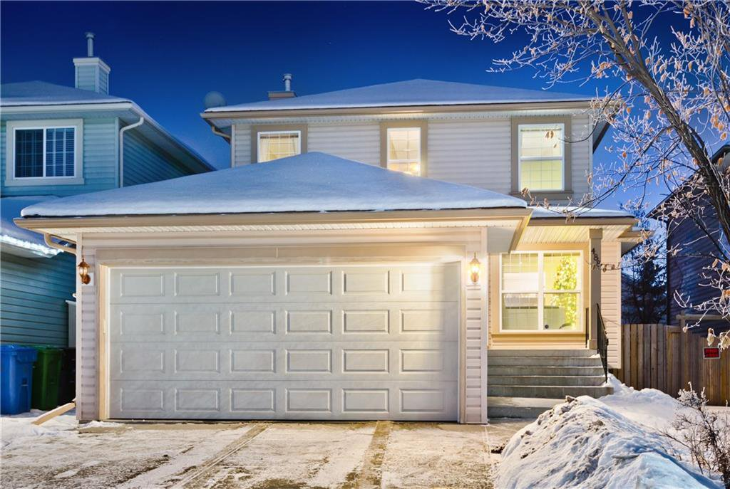 Main Photo: 488 SHANNON SQ SW in Calgary: Shawnessy House for sale : MLS®# C4279332