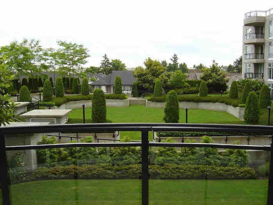 Main Photo: 505 8460 GRANVILLE AVENUE in Richmond: Brighouse South Condo for sale ()  : MLS®# V671436