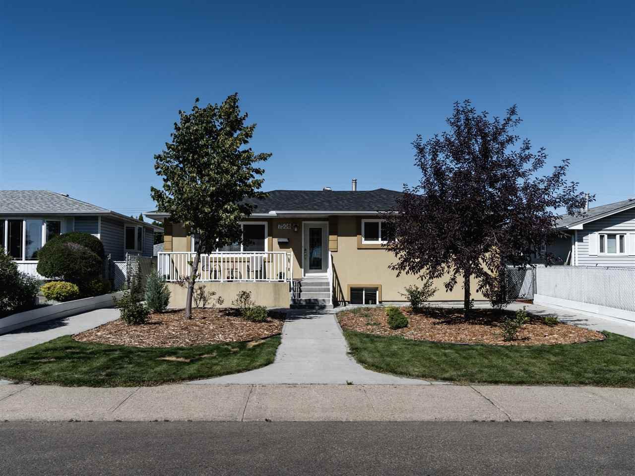 Main Photo: 7508 129A Avenue in Edmonton: Zone 02 House for sale : MLS®# E4211694