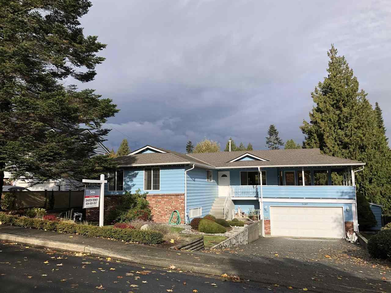 Main Photo: 5483 4 Avenue in Delta: Pebble Hill House for sale (Tsawwassen)  : MLS®# R2514308