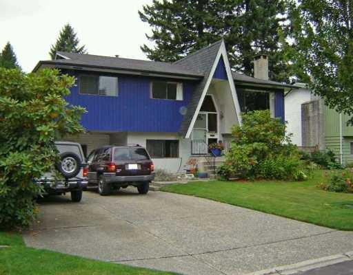 Main Photo: 11733 GRAVES Street in Maple Ridge: Southwest Maple Ridge House for sale : MLS®# V612121